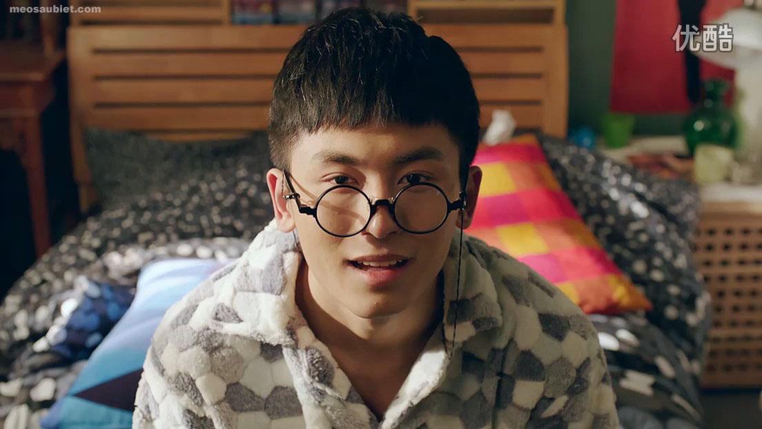 át vọng sáng tạo 2012 Trương Triết Hãn trong vai A Lạc