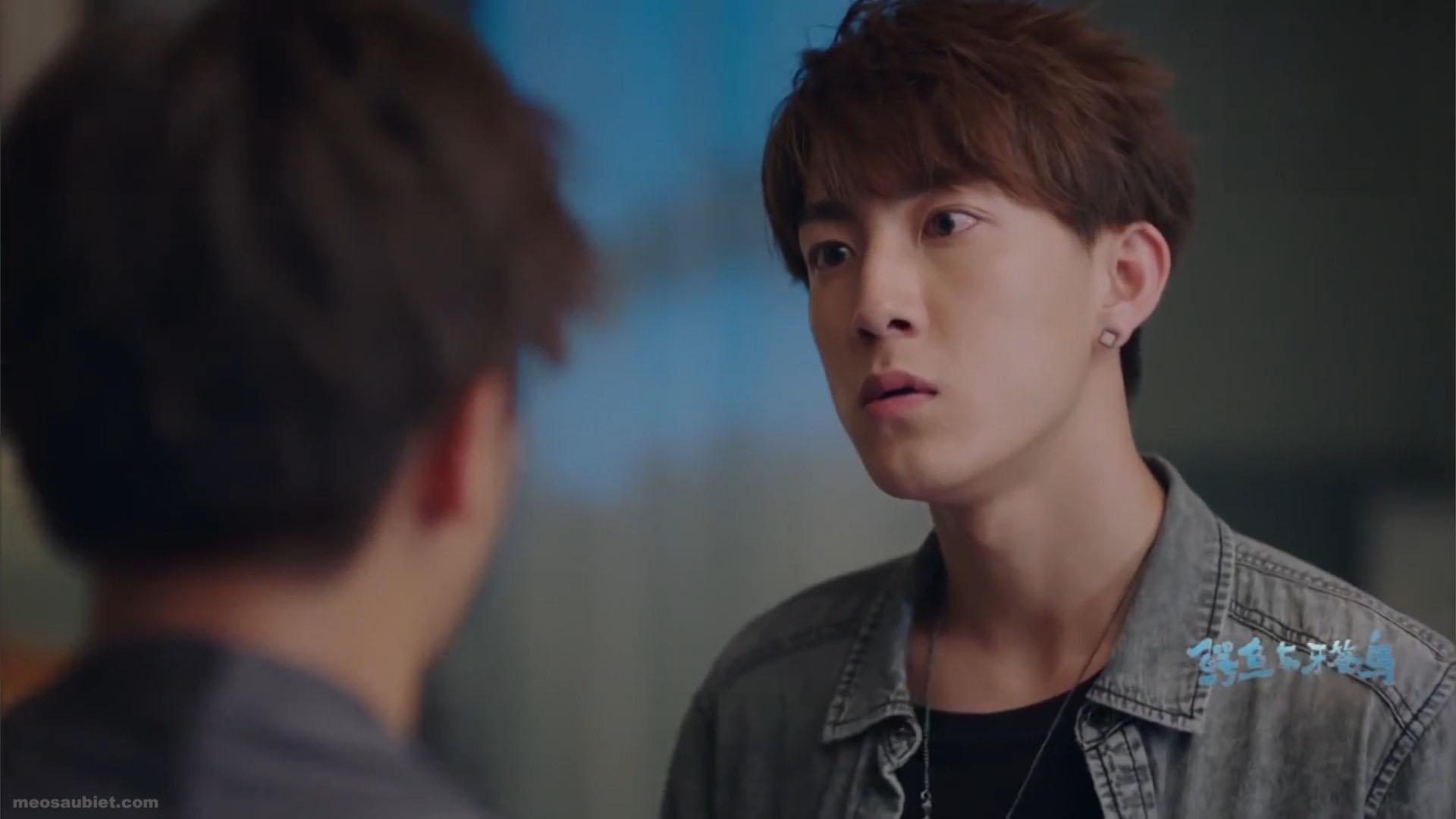 Cá Sấu và Chim Choi Choi 2019 Đại Vân Phàm trong vai Dư Bất Ky