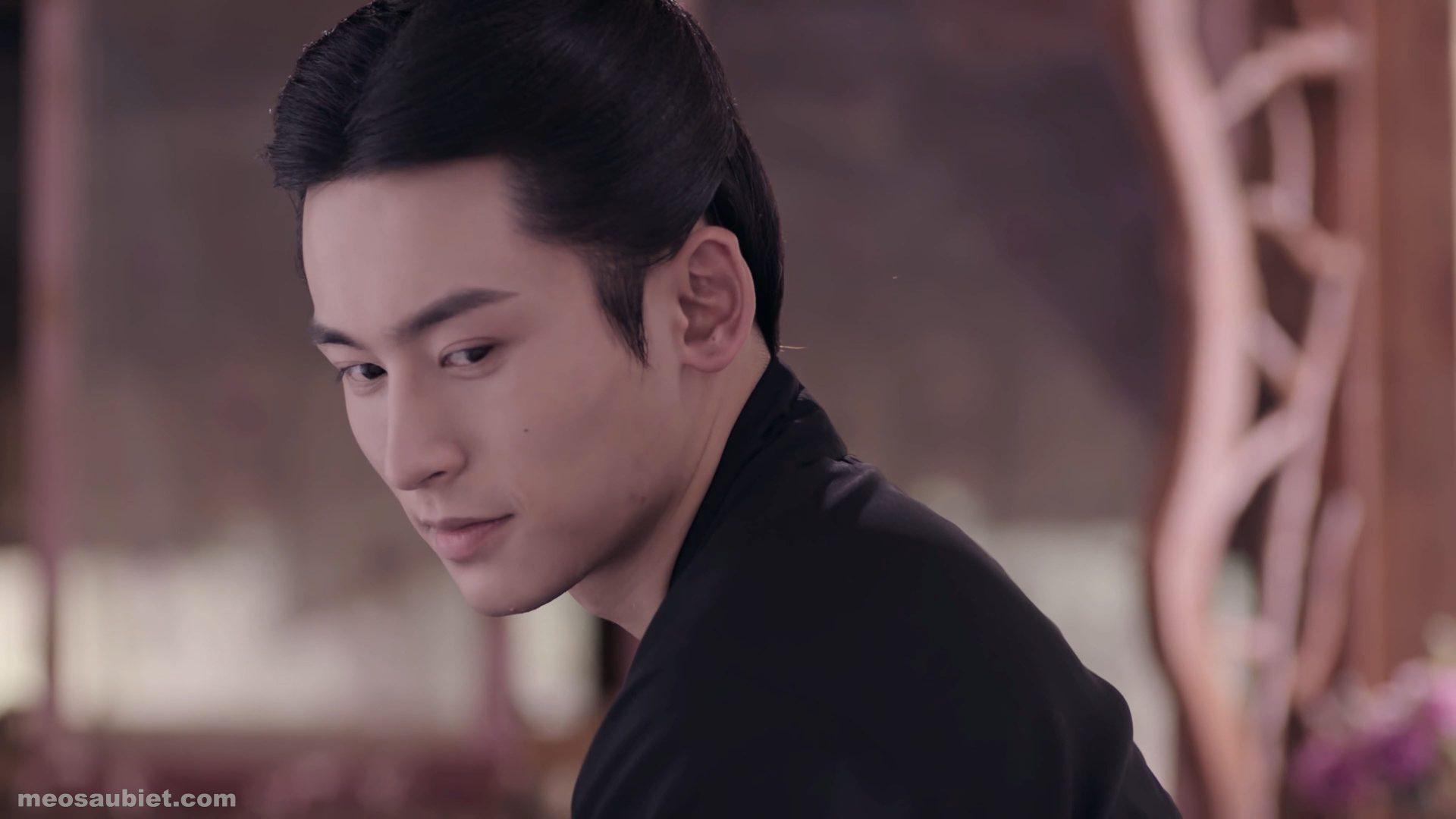 Vân Tịch truyện 2018 Trương Triết Hãn trong vai Long Phi Dạ