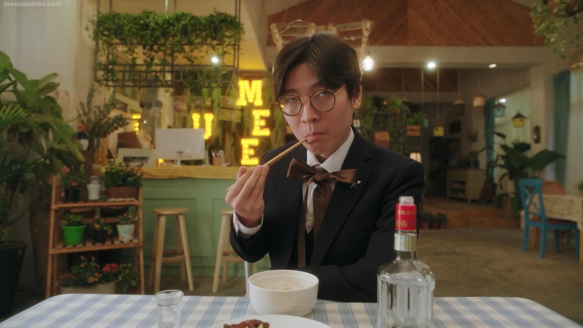 Ai cũng khao khát gặp được em 2020 Vương Khiếu Khôn trong vai Châu Mạt