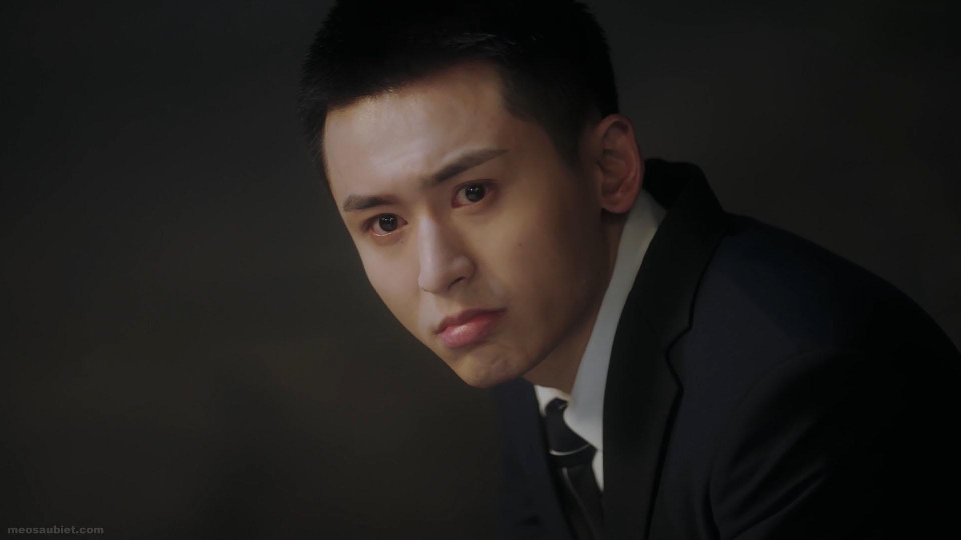 Ai cũng khao khát gặp được em 2020 Trương Triết Hãn trong vai Trương Mẫn