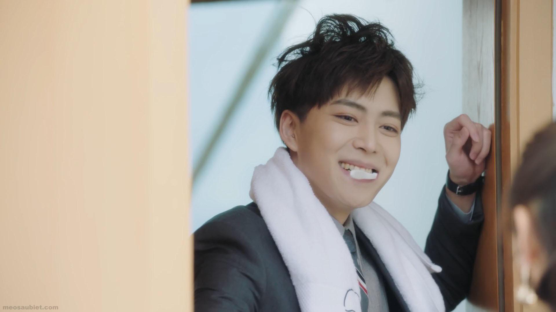 Ai cũng khao khát gặp được em 2020 Lưu Triết Nhĩ trong vai Tiêu Chính Nam
