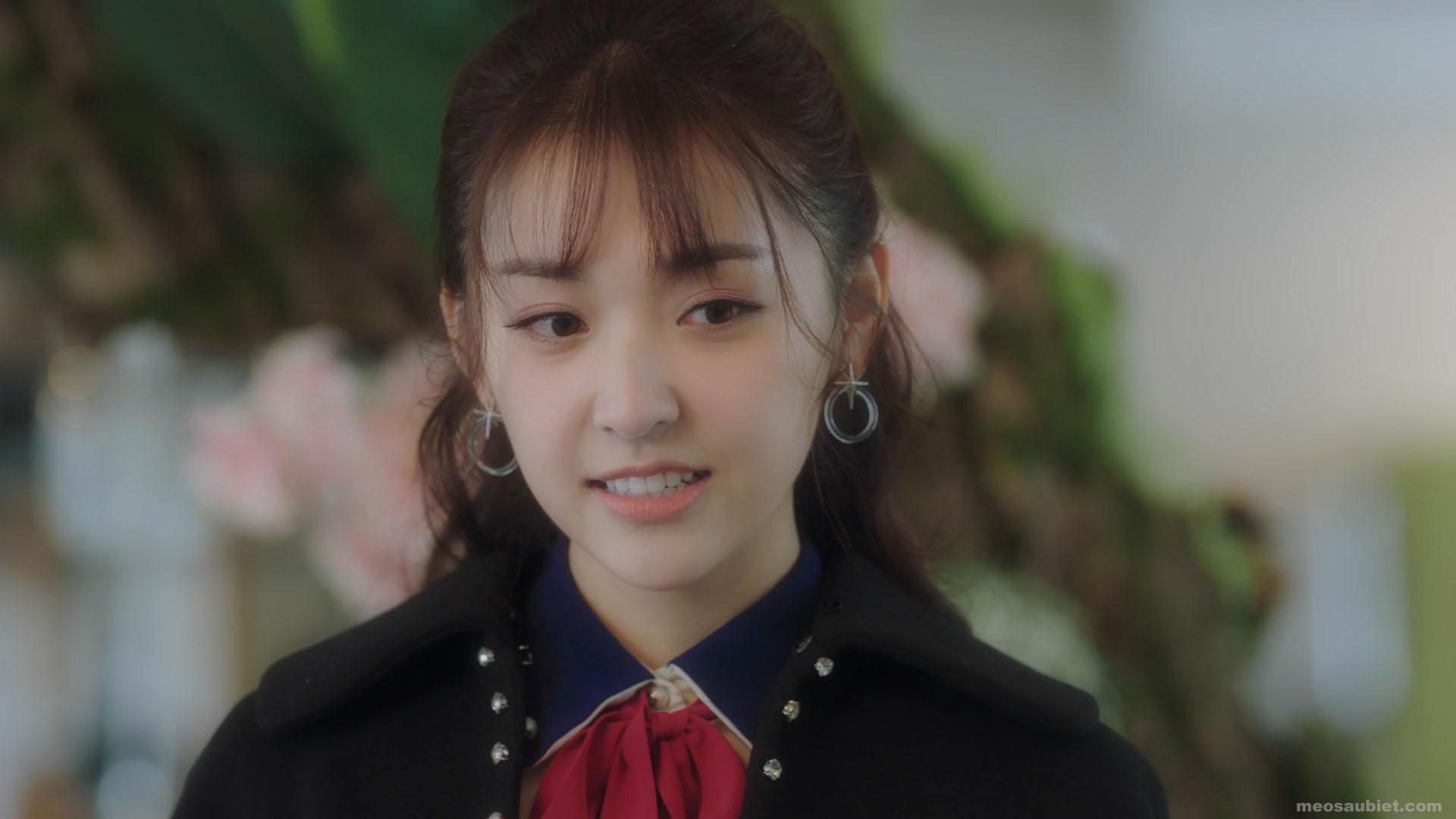 Ai cũng khao khát gặp được em 2020 Trần Hạo Lam trong vai Lưu Văn Na