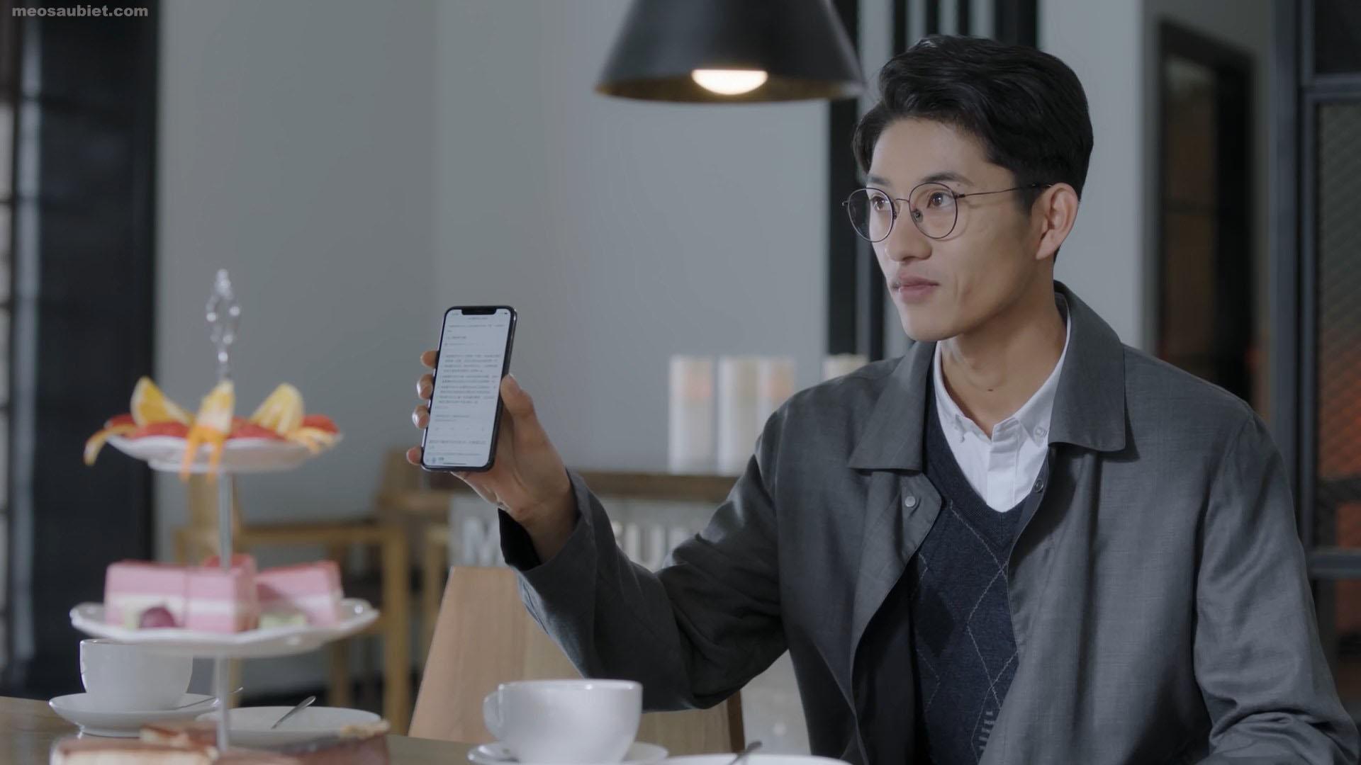 Ai cũng khao khát gặp được em 2020 Tôn Hạo trong vai Quách Thuần
