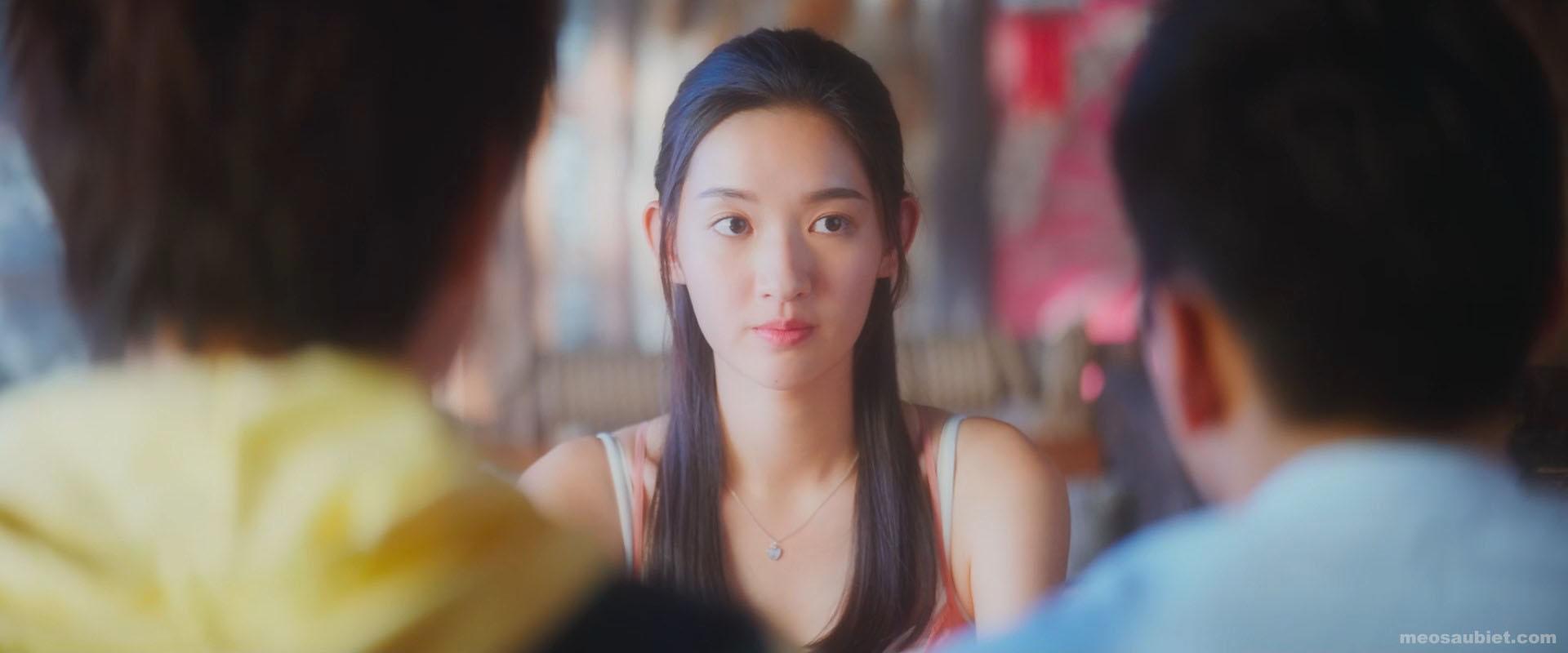 Nguyện ước nhỏ bé 2019 Vương Ngọc Văn trong vai Tư Mã Ang