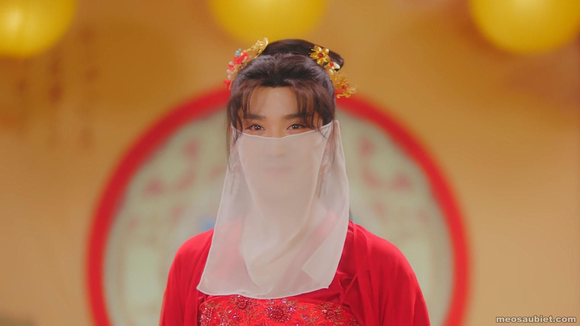 Sư gia , xin tự trọng 2020 Mã Văn Viễn trong vai Trịnh Thiếu Phong