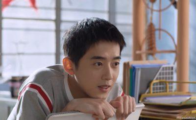 Cực Hạn 17 : Vũ Nhĩ Đồng Hành 2019 Lương Tĩnh Khang trong vai Bình An