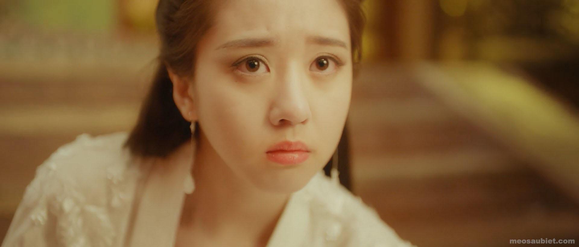 Thiện nữ u hồn : tình nhân gian 2020 Lý Khải Hinh trong vai Nhiếp Tiểu Thiến