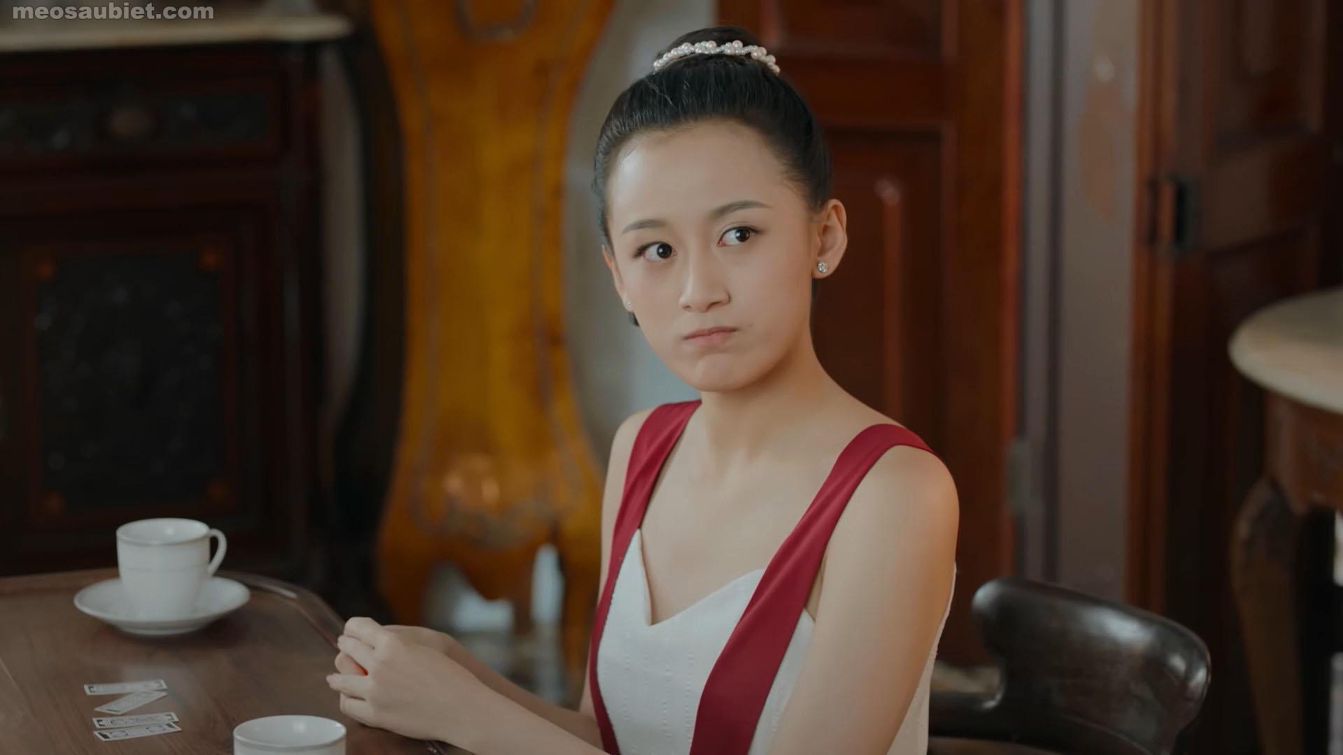 Chuyện tình cô bé Lọ Lem 2020 Lý Nguyên Băng trong vai Hoàng Trân Châu