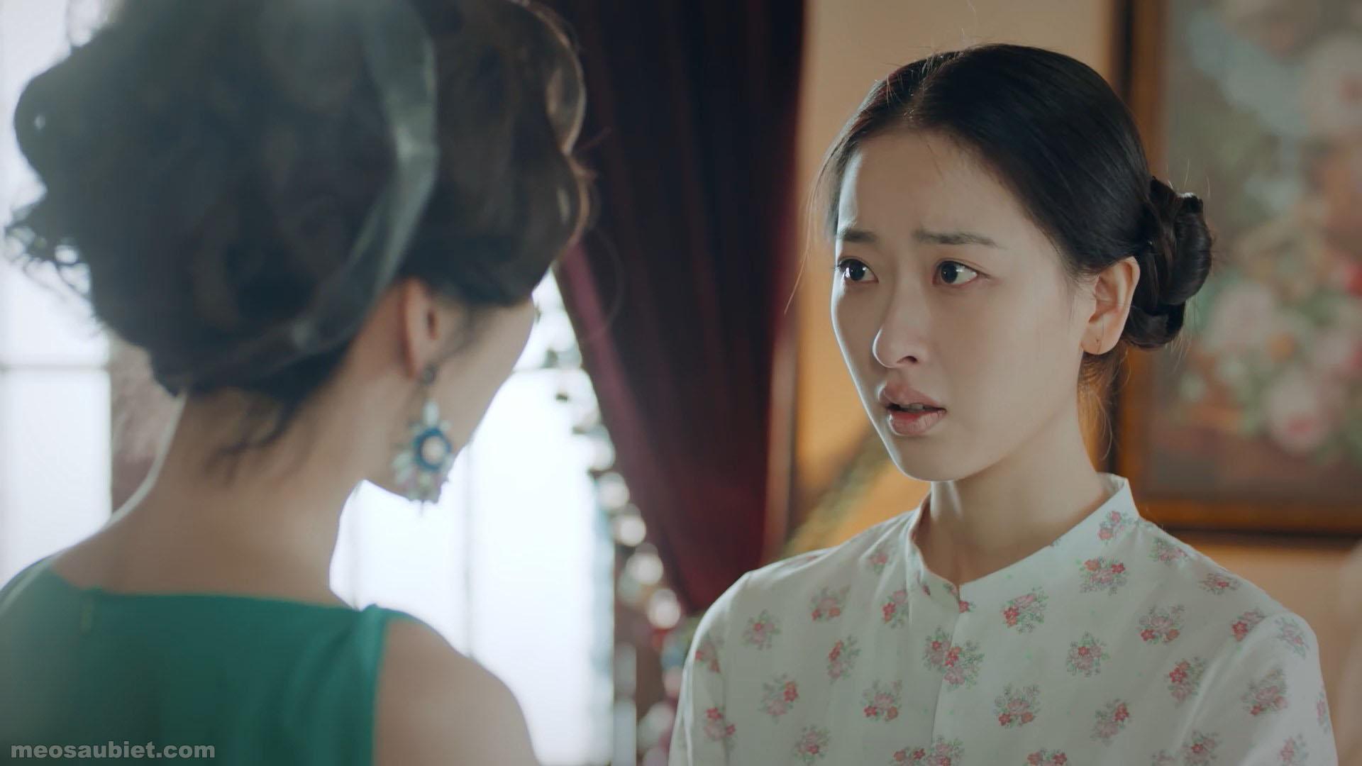 Chuyện tình cô bé Lọ Lem 2020 Hà Vũ Hồng trong vai Hoàng Ngọc Châu