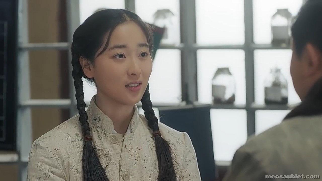 Thanh xuân đẹp nhất 2018 Hà Vũ Hồng trong vai Đàm Tuyết Mai