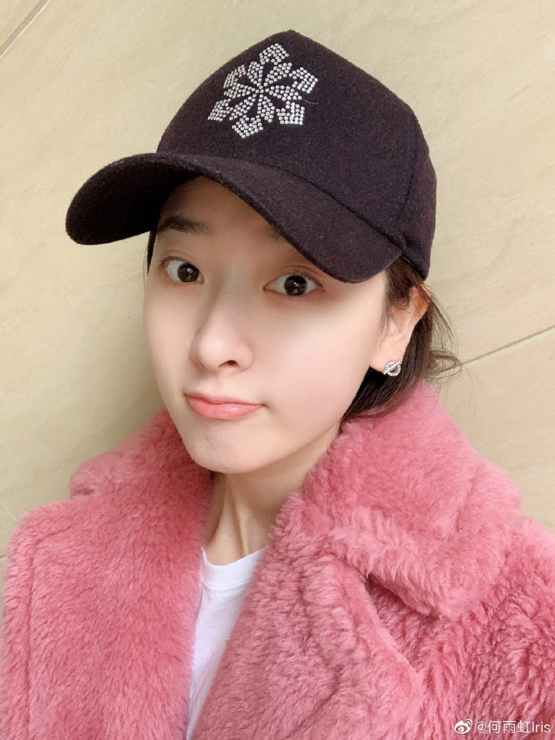 Hà Vũ Hồng / 何雨虹 / He Yu Hong
