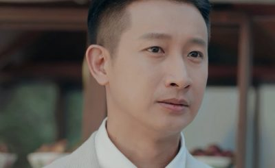 Khâu Khải Vỹ / 邱凯伟 / Qiu Kai Wei / Darren