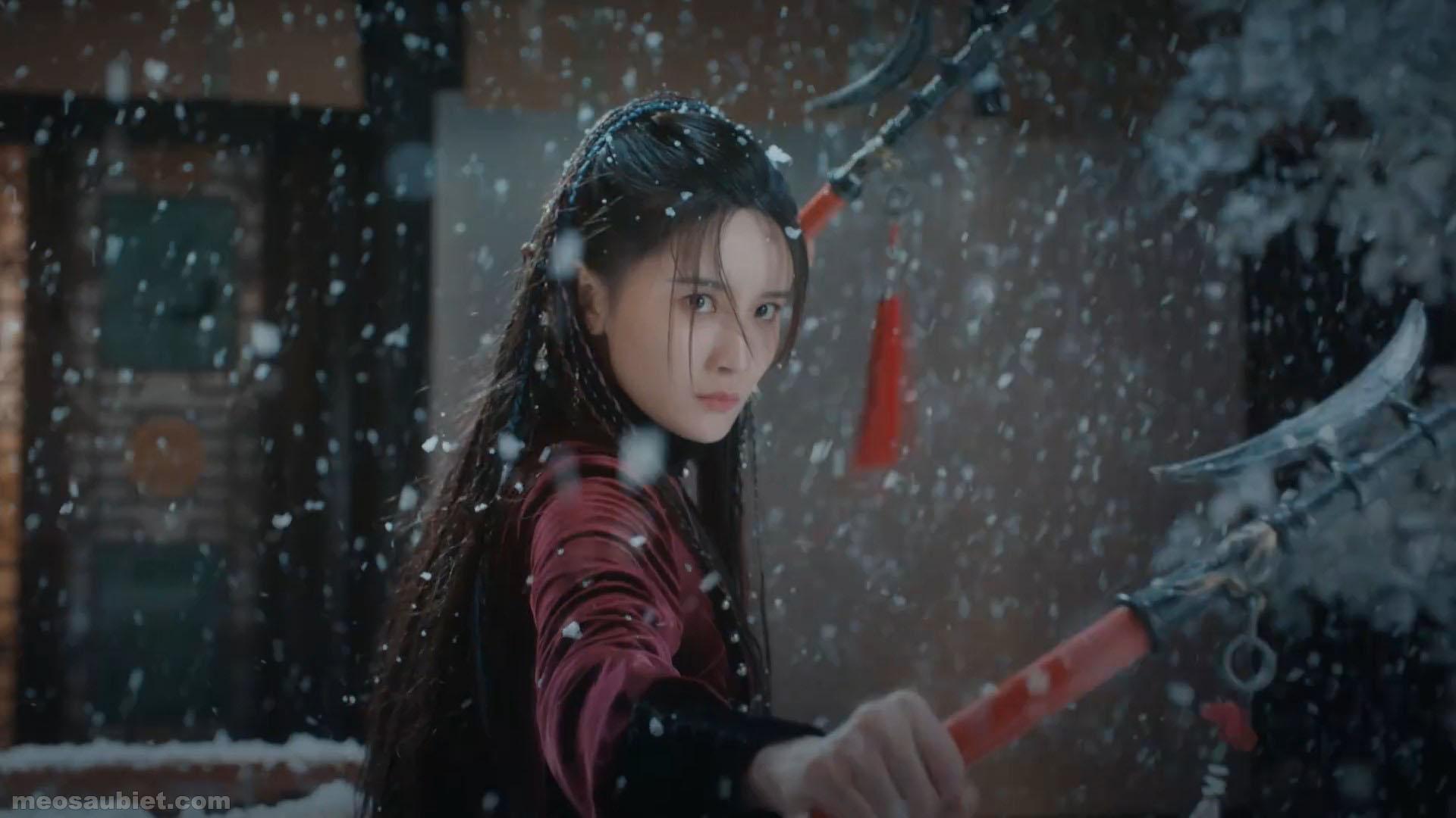 Đại hiệp Hoắc Nguyên Giáp 2020 Vương Chi Nhất trong vai Sa Yến