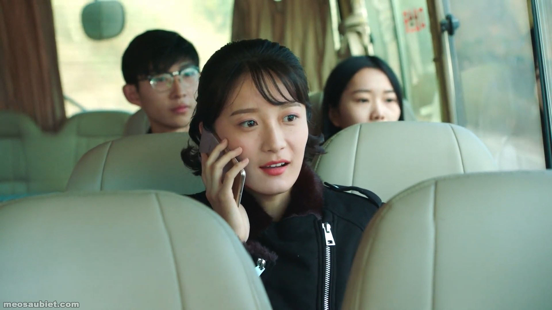Đều là người một nhà 2019 Vương Chi Nhất trong vai Việt Tiểu Linh
