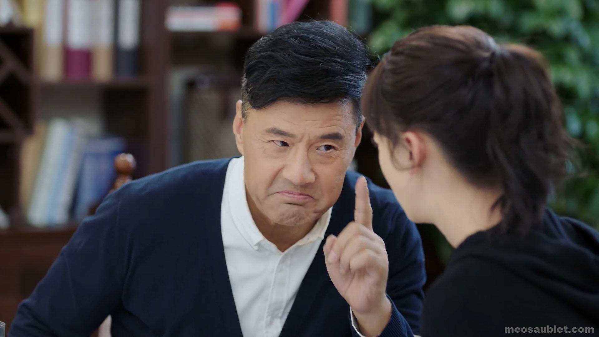 Hạnh phúc sẽ còn đến gõ cửa 2020 Vu Vinh Quang trong vai Phương Minh Đạt