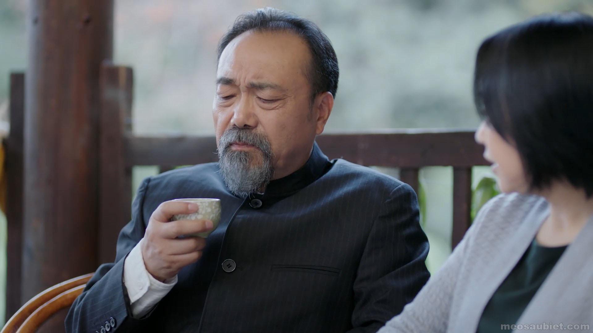Hạnh phúc sẽ còn đến gõ cửa 2020 Khang Ái Thạch trong vai Hoàng Hán Dân