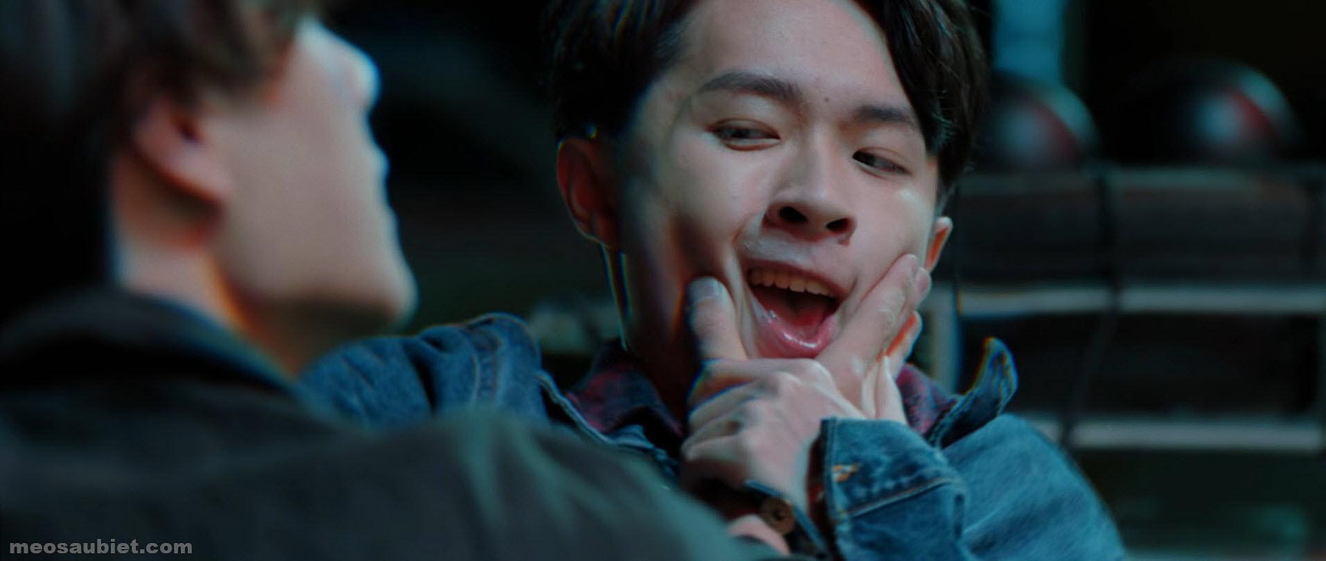 Người bạn kỳ quái của tôi 2020 Trương Dật Kiệt trong vai Đoan Mộc Hạo