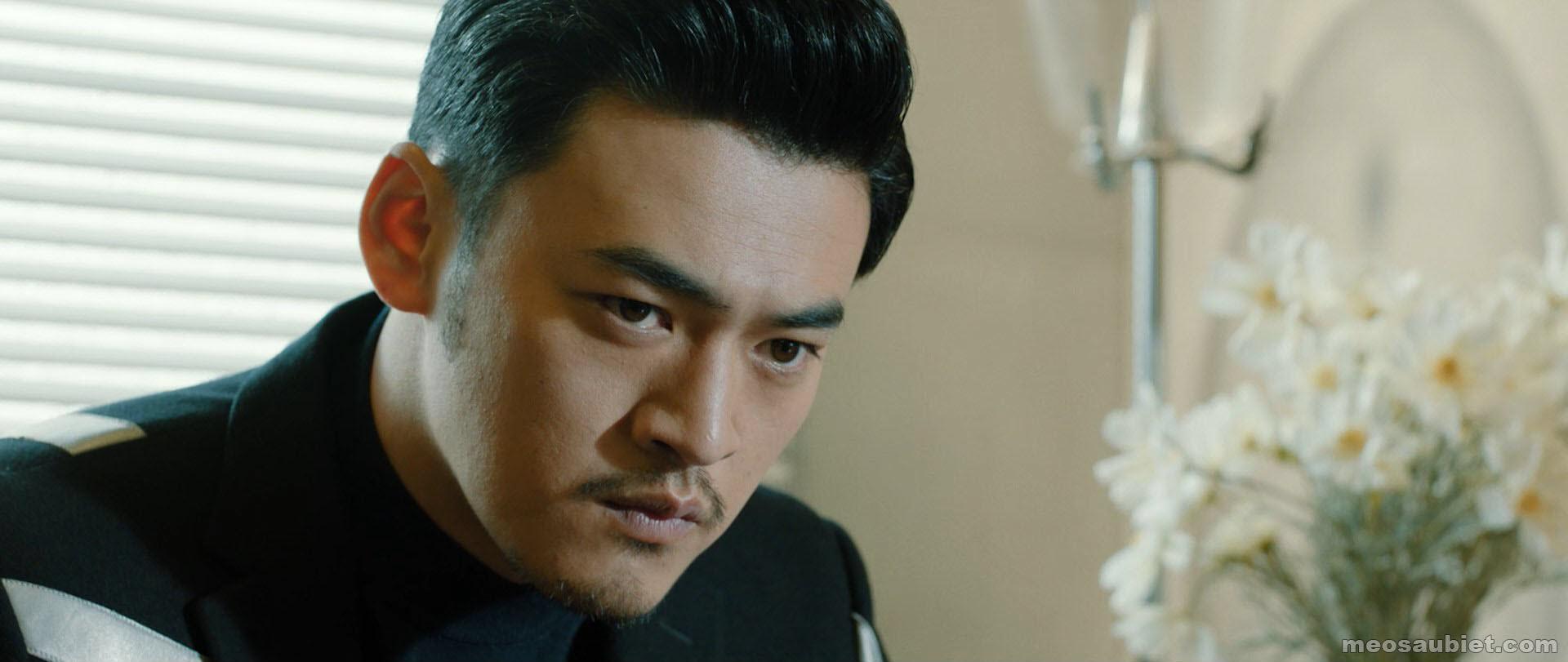 Người bạn kỳ quái của tôi 2020 Vương Bá Văn trong vai Tưởng Lập Nhân