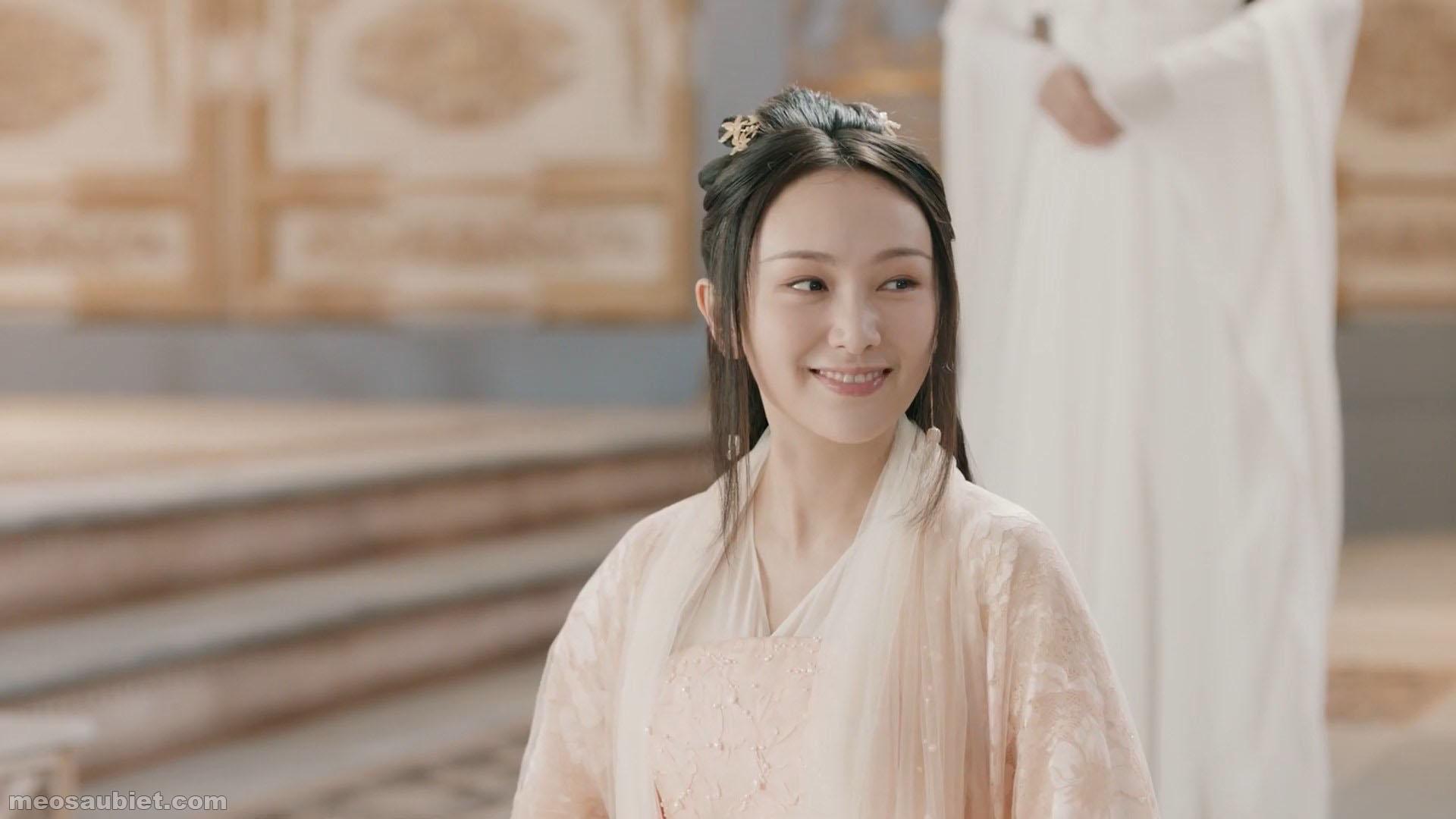 Tam sinh tam thế : Thần tịch duyên 2019 Lỗ Giai Ni trong vai Ngọc Lê