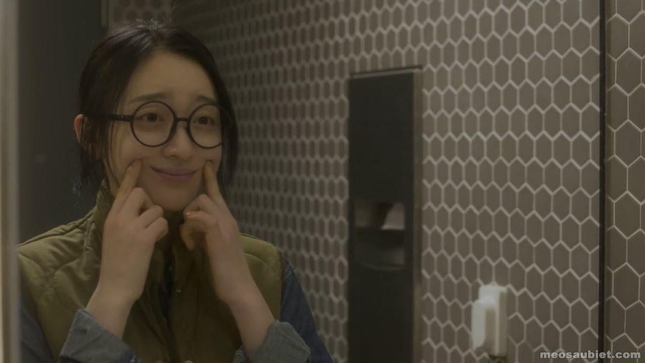 Bí mật của tương lai 2019 Lý Doanh Doanh trong vai Vân Tiểu Hy