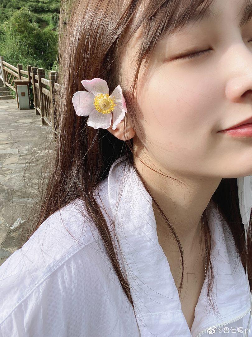 Lỗ Giai Ni / 鲁佳妮 / Lu Jiani