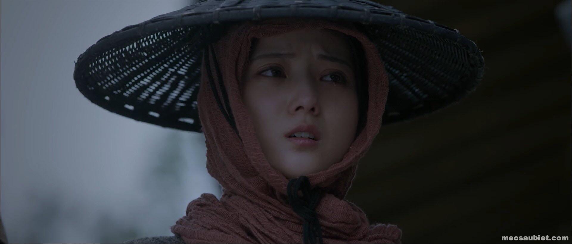 Náo nhạc giang hồ 2019 Mã Thiến Thiến trong vai Khương Diệu Huyền