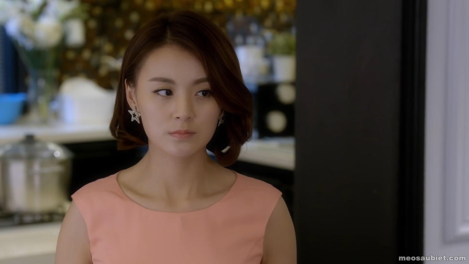 Cô vợ bất đắc dĩ 2016 Mao Lâm Lâm trong vai Tống Kỳ