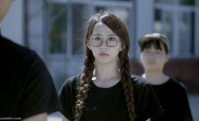Chào em Như Hoa 2017 Tống Dịch Tinh trong vai Lục Phác