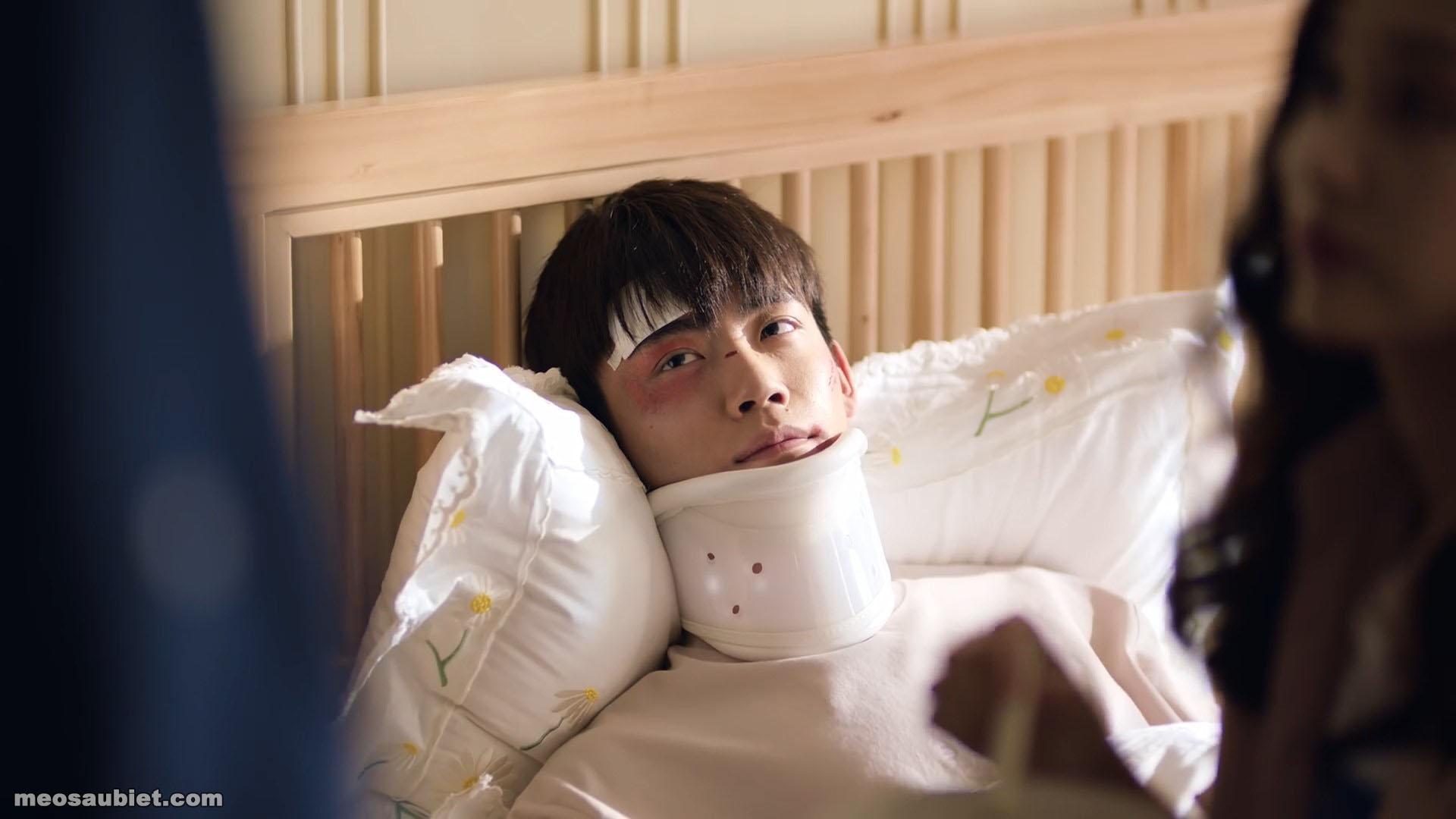 Tình yêu và mất mát 2020 Lý Khanh trong vai Trạm Vũ
