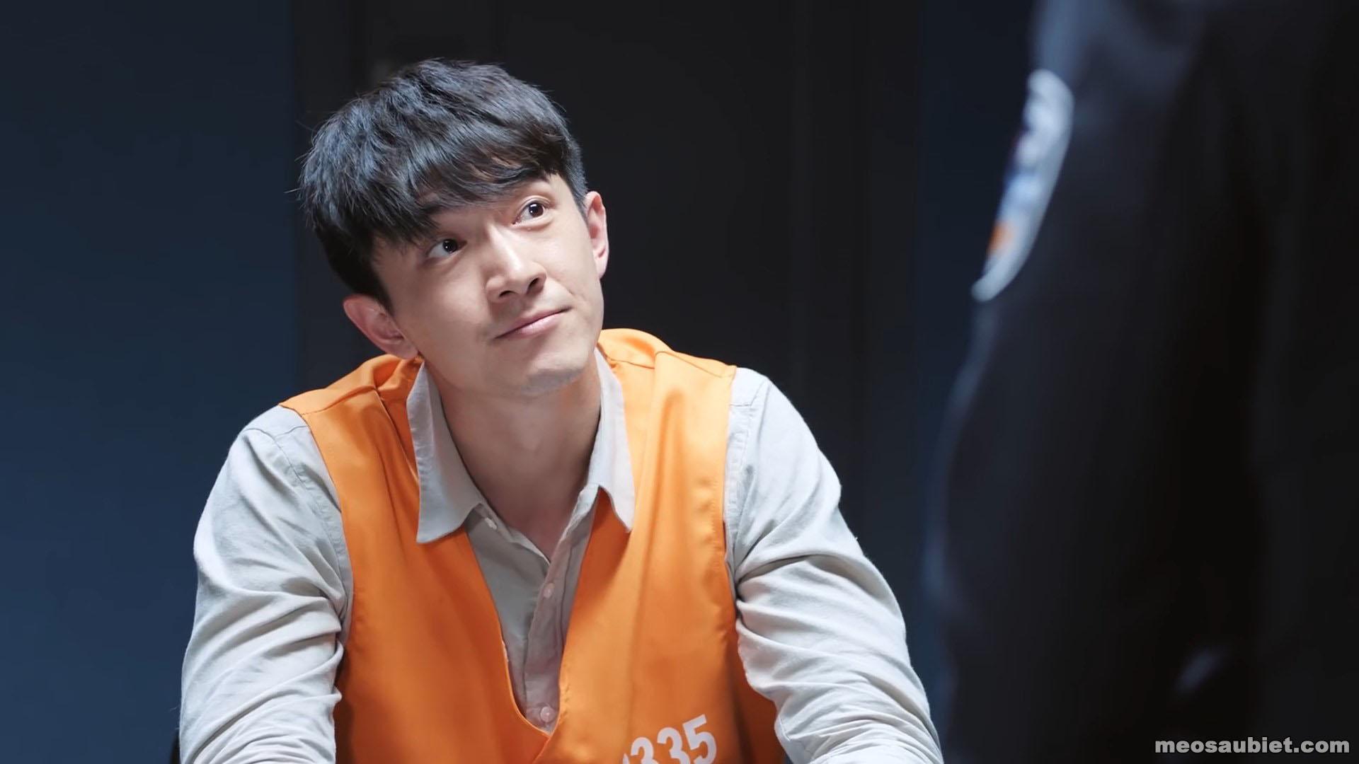 Tình yêu và mất mát 2020 Lâm Canh Tân trong vai Nghiêm Cẩn