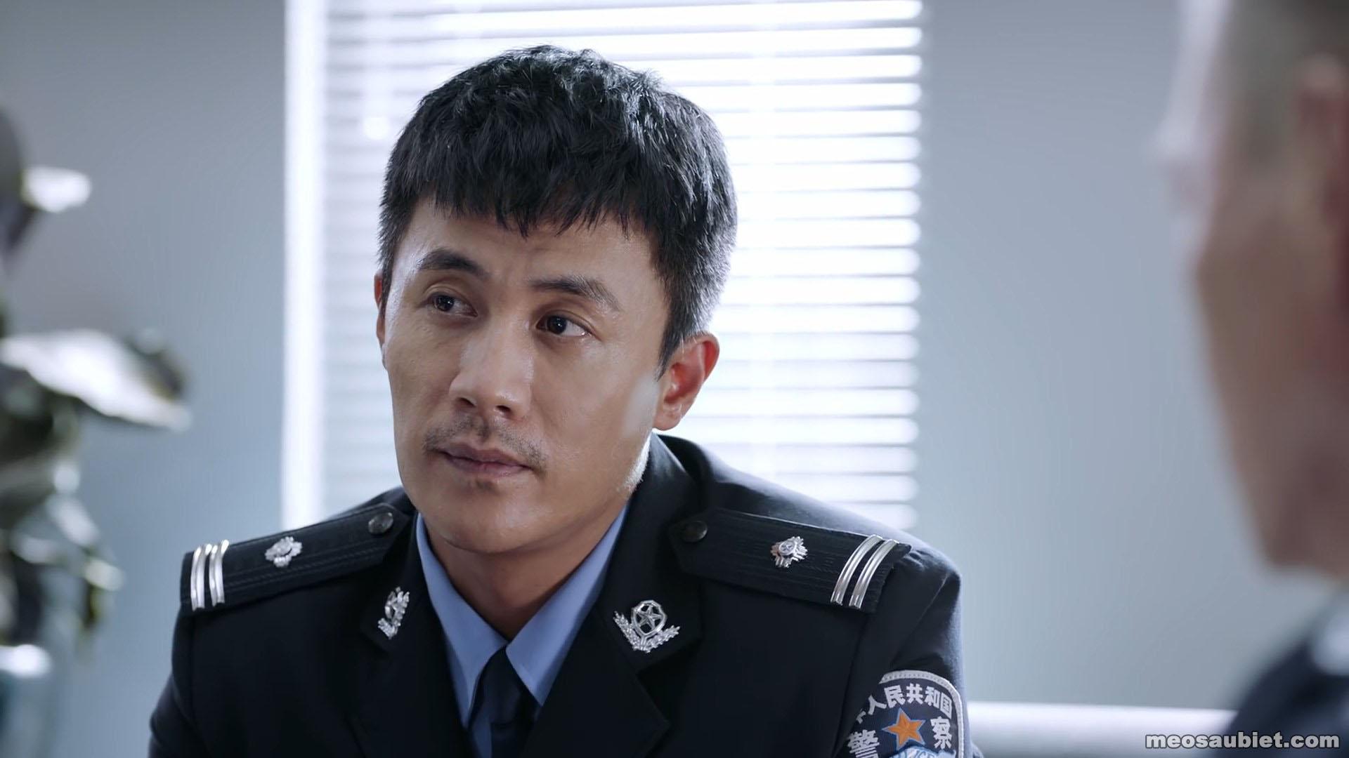 Tình yêu và mất mát 2020 Đỗ Thuần trong vai Triệu Đình Huy