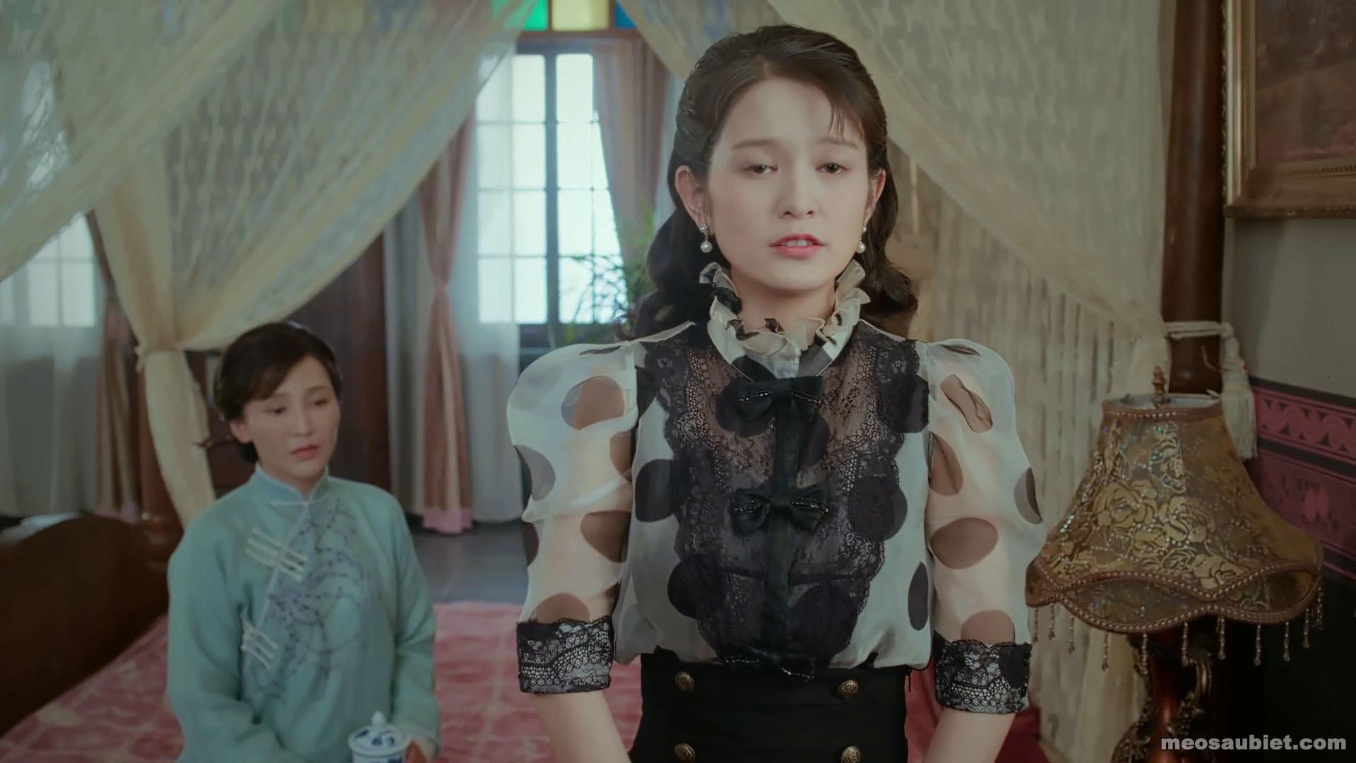 Cuộc đời của mẹ 2018 Tiêu Nhân trong vai Hồng Phượng Minh