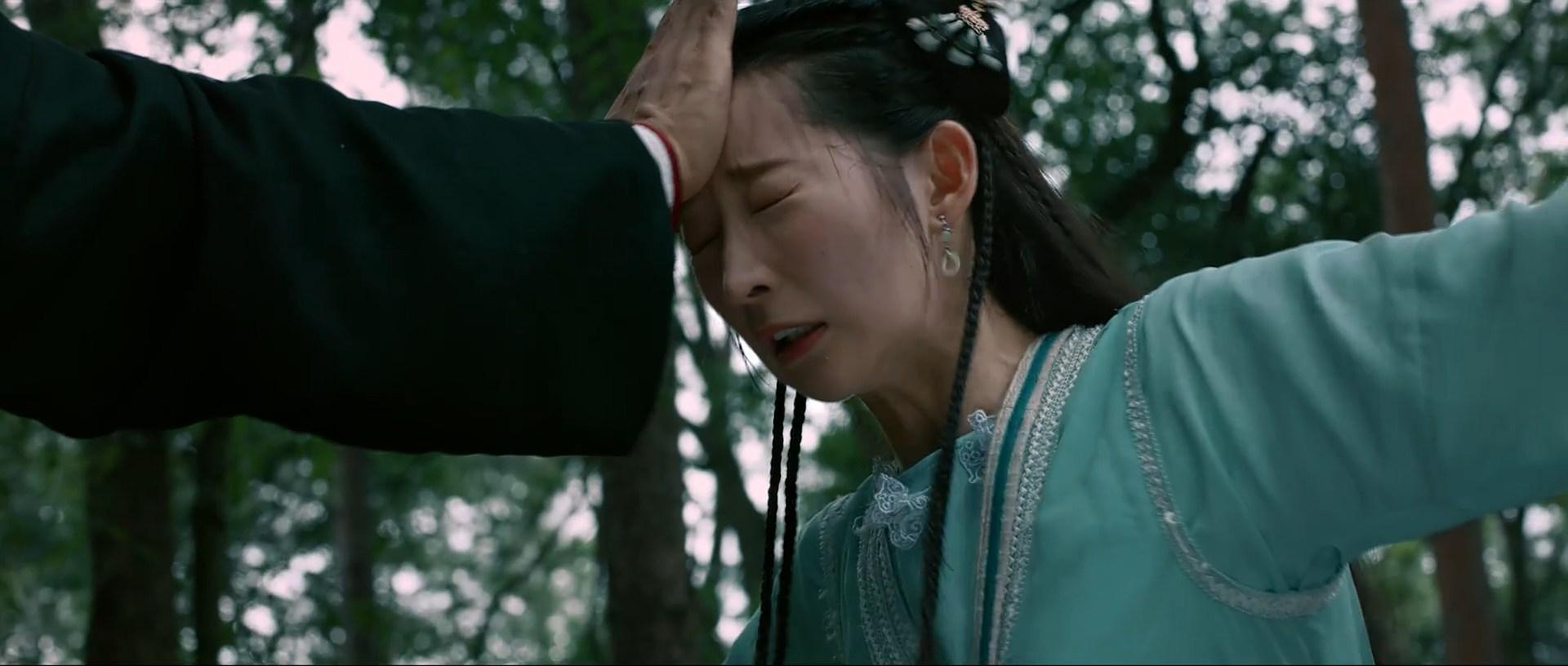 Địch Nhân Kiệt : Xi Vưu huyết đằng 2018 Hoa Đồng trong vai Thẩm Quân Dao
