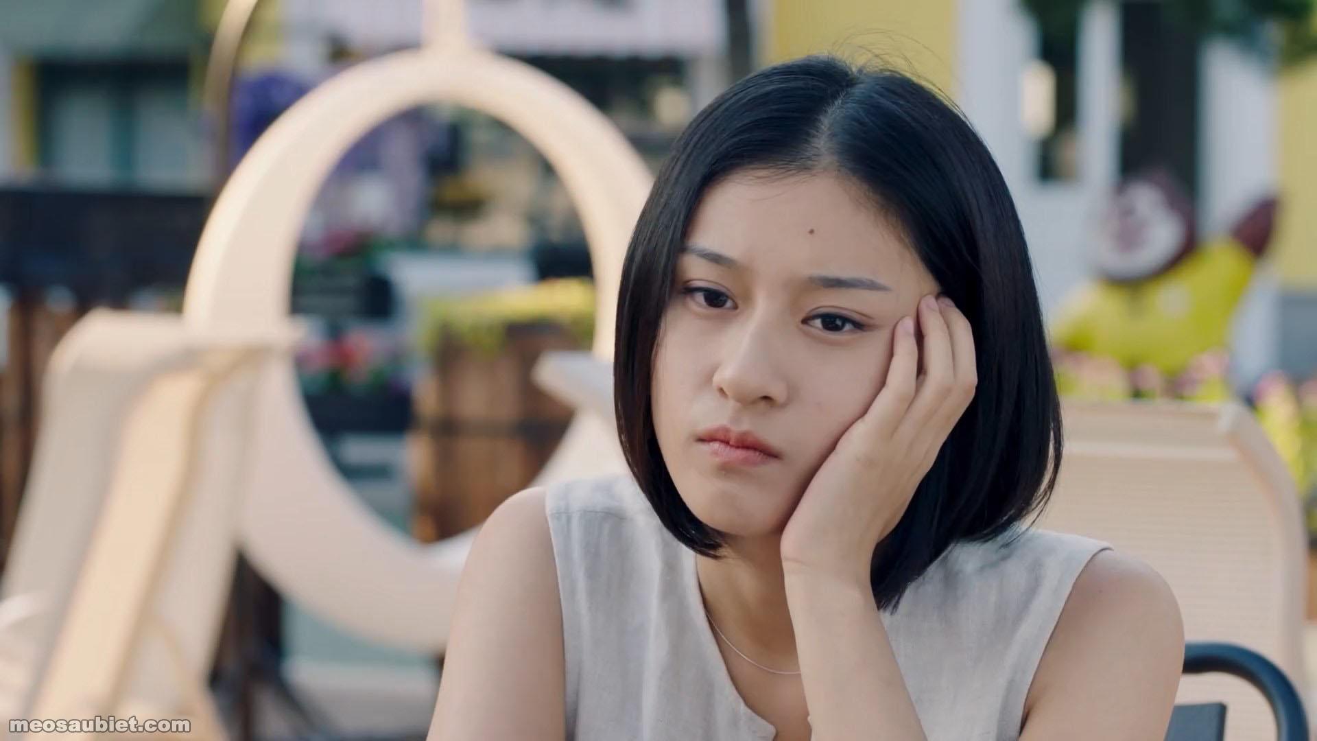 Thiếu nữ lấp lánh 2019 ( bản truyền hình ) Lý Diễm Thần trong vai Trần Hòa Húc