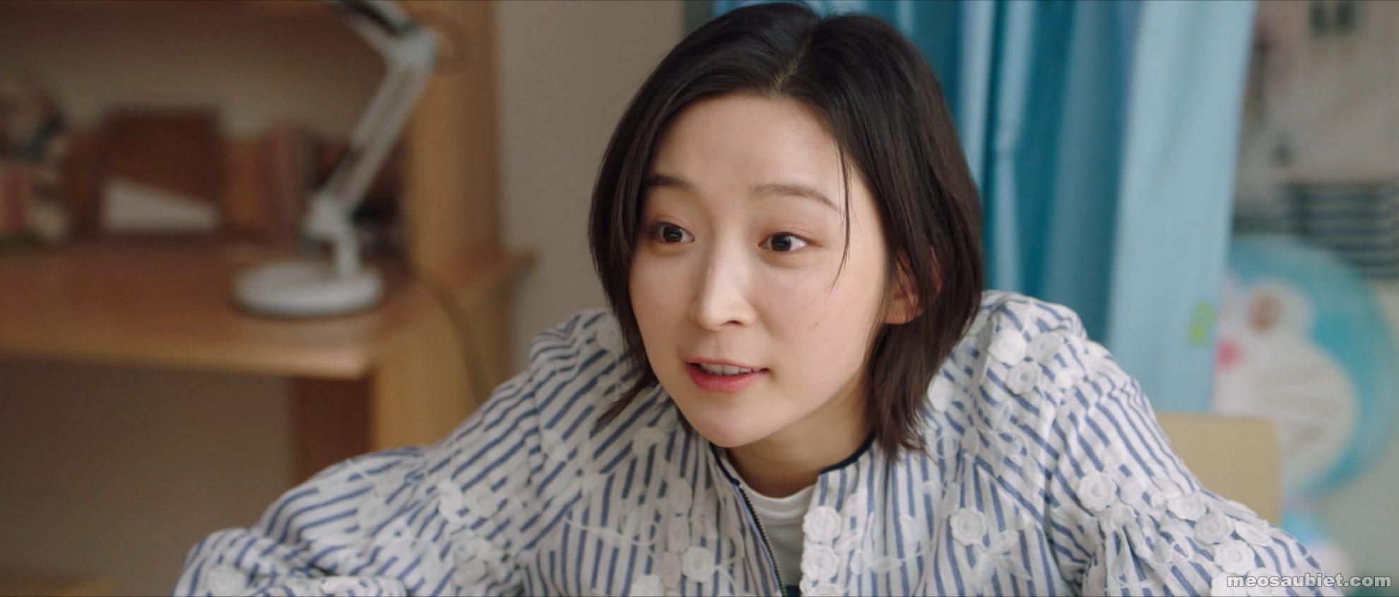 Bản sắc gia nhân 2020 Hoa Đồng trong vai Tái Nam