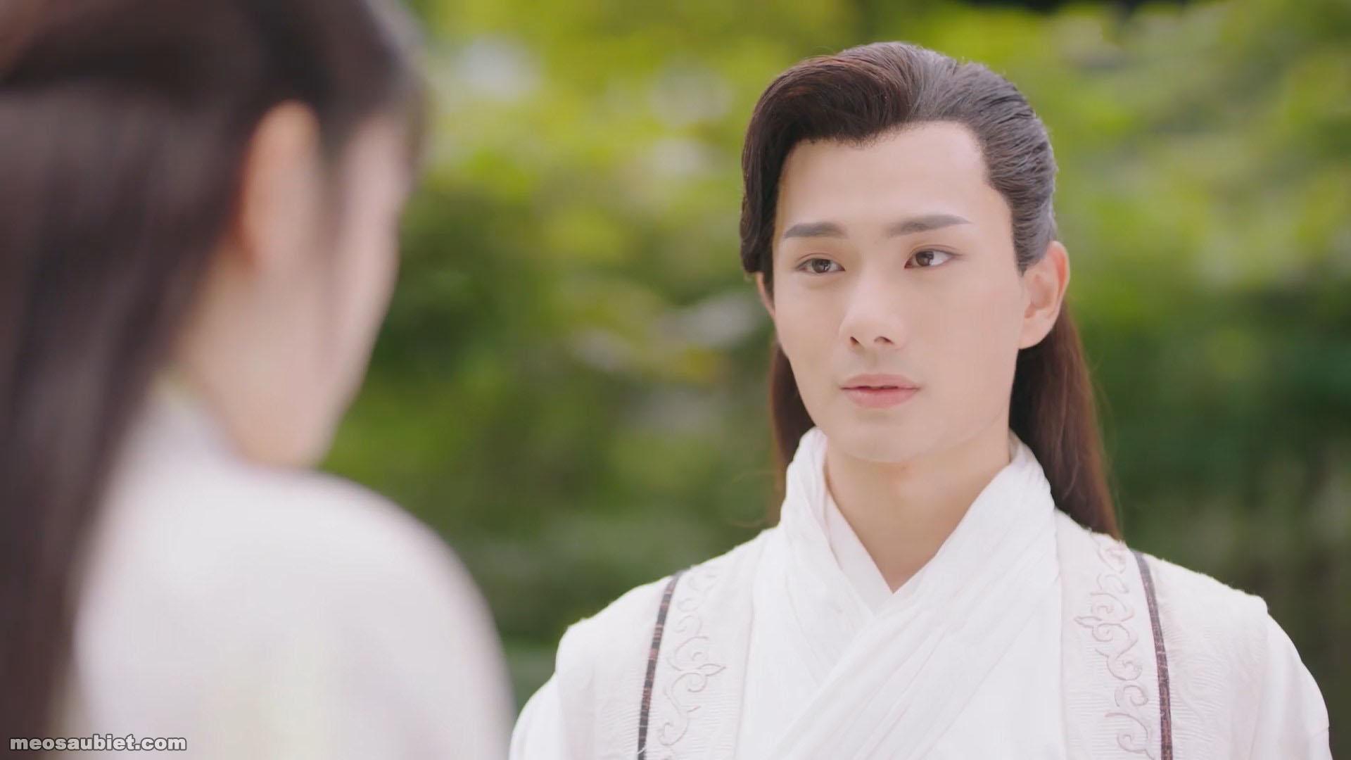 Sủng vật thiếu tướng quân của ta 2021 Tôn Hi Chi trong vai Mạc Vũ Tịch