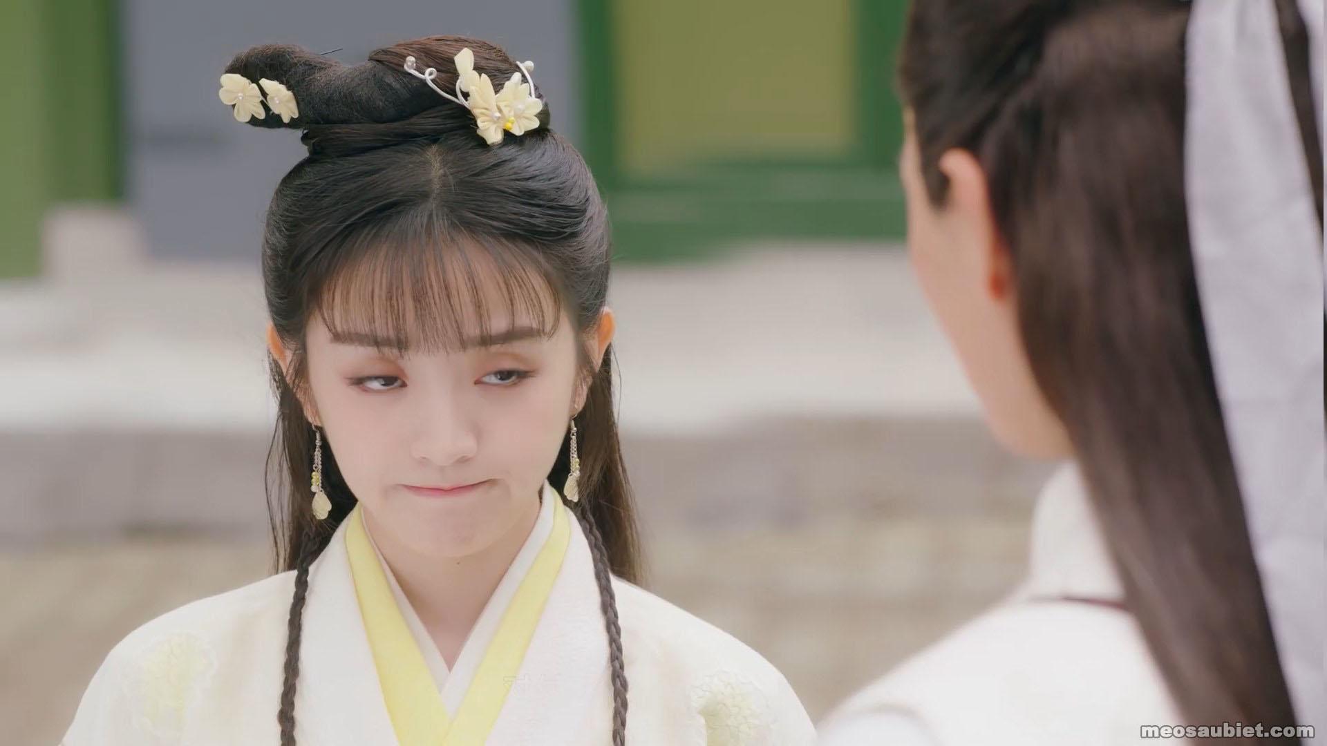 Sủng vật thiếu tướng quân của ta 2021 Điền Hi Vi trong vai Tô Tiểu Hà