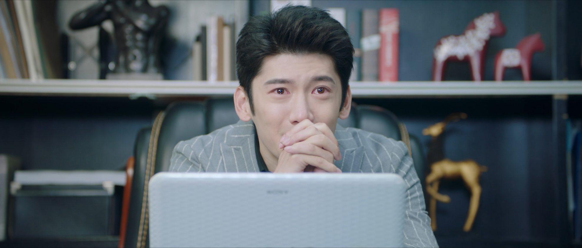 Bản sắc gia nhân 2020 Lưu Nhuế Lân trong vai Niên Mạnh Vũ