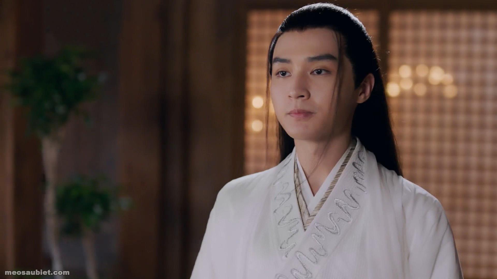 Linh Lung lang tâm 2021 Cao Cơ Tài trong vai Viêm Ngọc