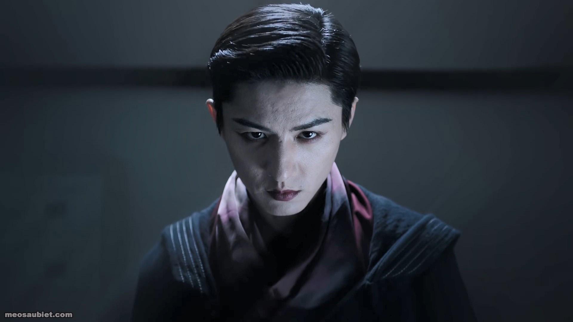 Thập Nhị Đàm – Mười hai cuộc trò chuyện 2021 Lưu Sướng trong vai Vu Thiếu Bạch