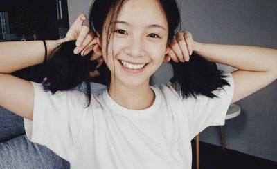Lý Canh Hy / 李庚希 / Li Geng Xi