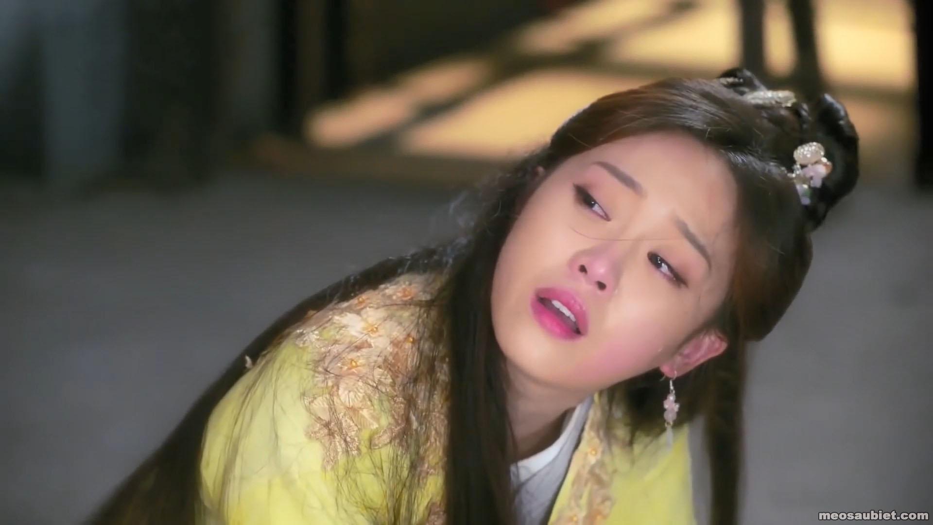 Nhất dạ tân nương 2019 Vương Bội Hàn trong vai Tô Thanh Thanh
