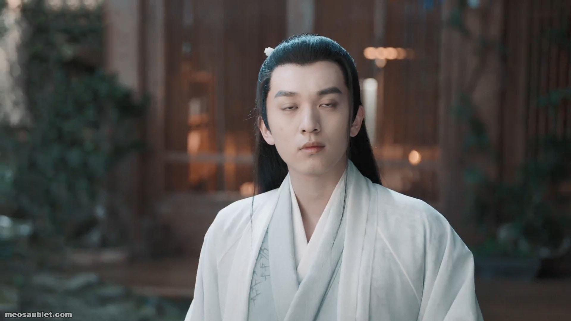 Huynh đệ thân yêu của ta 2021 Triệu Anh Bác trong vai Hậu Trì