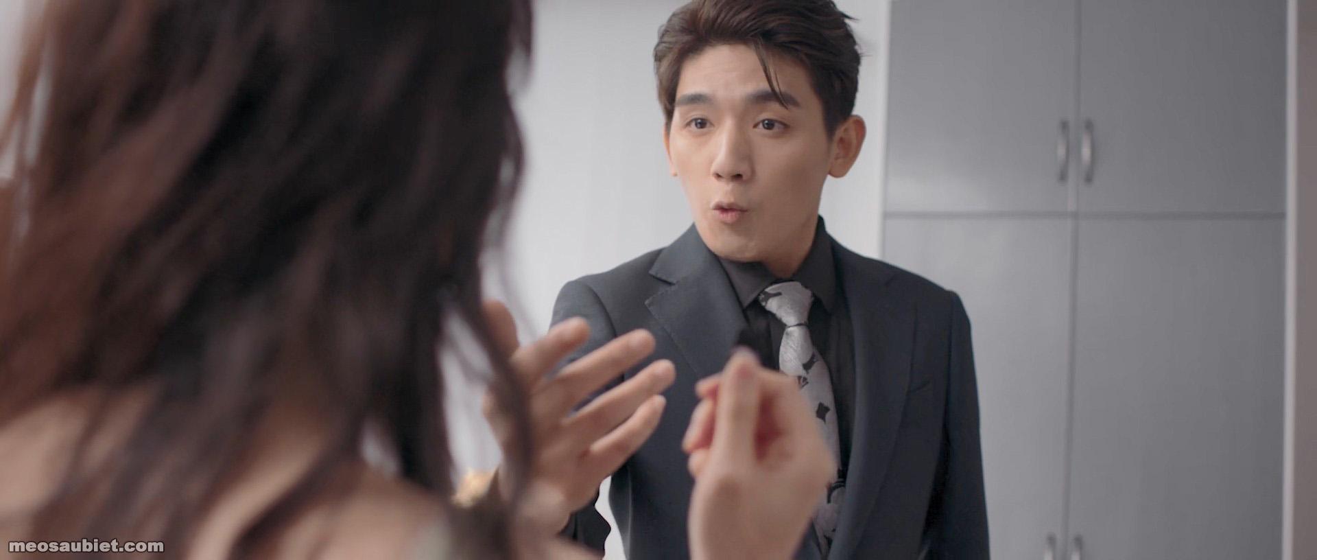 Kết hôn thử 99 ngày 2021 Lý Nghiễn sinh trong vai Giang Hàn