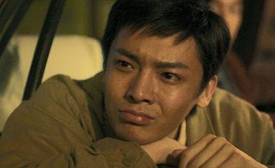 Căng buồm ra khơi ngày nổi gió 2021 Hầu Minh Hạo trong vai Bùi Khánh Hoa