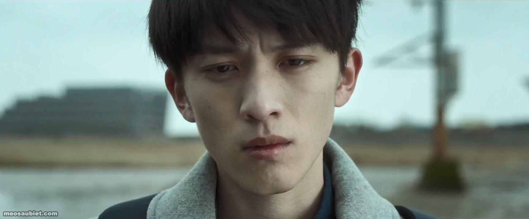 Bi thương ngược dòng thành sông 2018 Triệu Anh Bác trong vai Tề Minh