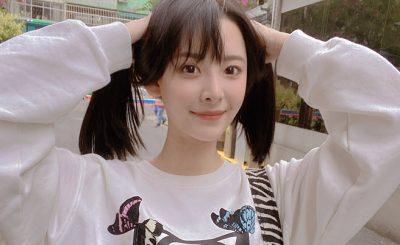 Lưu Chỉ Vi / 刘芷微 / Liu Zhiwei